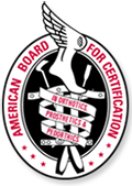 American Board of Certification in Orthotics, Prosthetics & Pedorthics